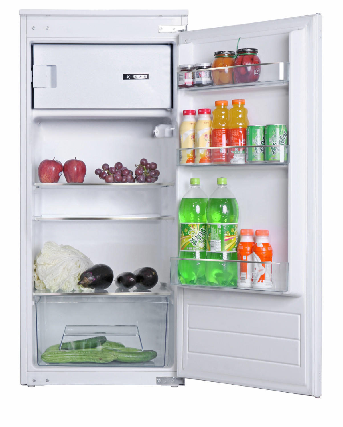 Built-in freezer 122 cm A+ - Schneider